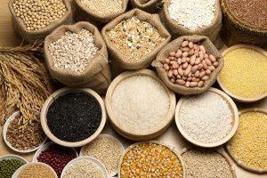 Bột ngũ cốc cho sức khoẻ