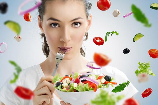 Hỏi đáp về dinh dưỡng và giảm cân
