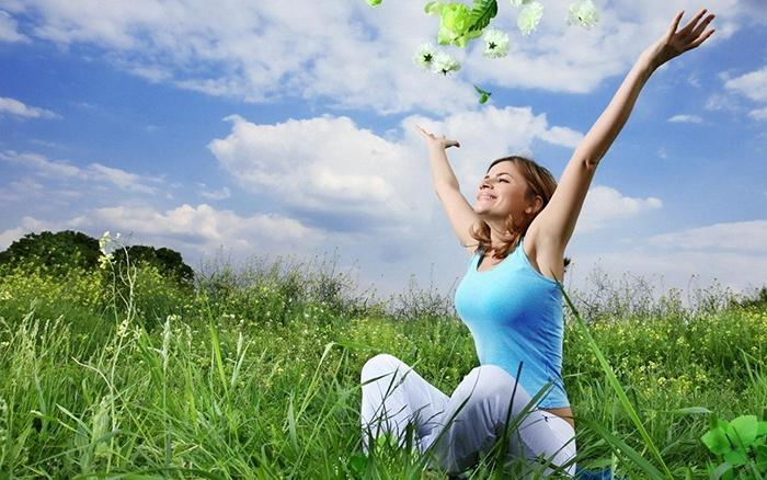 Bột ngũ cốc giúp bạn thoả mái thư giãn